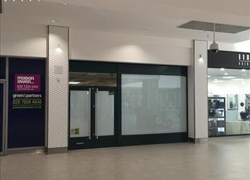 Thumbnail Retail premises to let in 22 Kingsmead Shopping Centre, Farnborough
