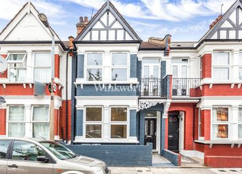 Thumbnail 2 bedroom flat for sale in St Margarets Avenue, Turnpike Lane