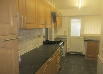 Thumbnail 4 bed property to rent in Ribble Road, Coventry