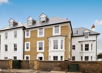 Thumbnail 2 bedroom flat to rent in Queens Road, Kingston Upon Thames