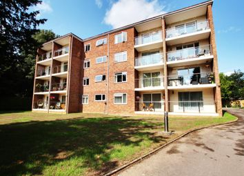 Thumbnail 2 bed flat for sale in Chine Crescent House, 12 Chine Crescent Road, Bournemouth