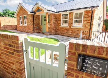 Thumbnail 3 bed detached bungalow for sale in Hurst Lane, Headley, Epsom