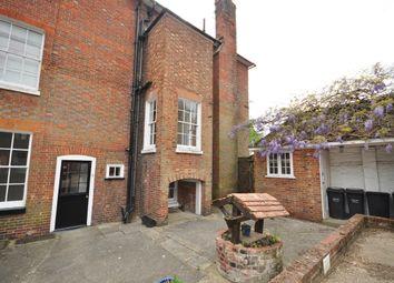 Thumbnail 1 bed flat to rent in Tonbridge Road, Wateringbury, Maidstone