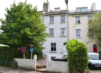 Thumbnail 1 bedroom flat to rent in Pennsylvania Road, Exeter, Devon