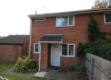 Thumbnail 1 bed property for sale in Nutley Close, Bordon