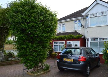 Thumbnail 5 bed semi-detached house for sale in Benson Close, Slough, Berkshire.