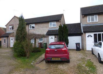 Thumbnail 3 bed property to rent in Sevenacres, Orton Brimbles, Peterborough
