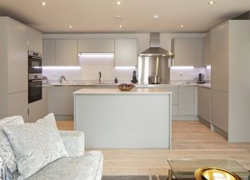 """Thumbnail 2 bed property for sale in """"The Willow"""" at Lansdown Road, Cheltenham"""
