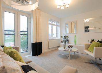 "3 bed end terrace house for sale in ""The Greyfriars"" at Church Road, Old St. Mellons, Cardiff CF3"