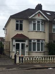 Thumbnail 3 bed end terrace house to rent in South Park Terrace, Ilford