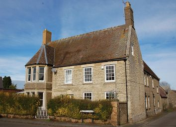 Chapel Street, Titchmarsh, Northamptonshire NN14. 5 bed country house for sale