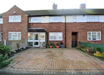 Thumbnail 3 bedroom property for sale in Fairway, Chertsey
