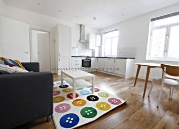 Thumbnail 2 bed flat to rent in Kennington Park Road, London