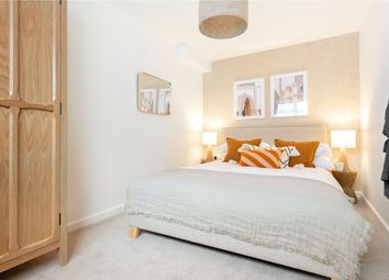 Chertsey Road, Woking, Surrey GU21. 1 bed flat