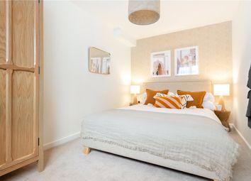 Chertsey Road, Woking, Surrey GU21. 1 bed flat