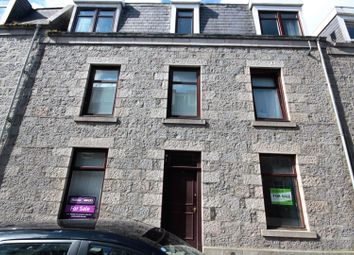 Thumbnail 1 bed flat for sale in Ashvale Place (Gfl), Aberdeen