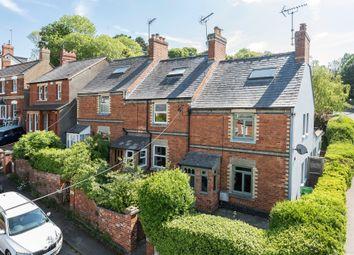 Thumbnail 2 bed end terrace house for sale in Belmont Road, Stroud