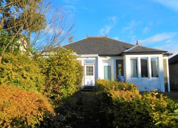 Thumbnail 2 bed semi-detached house for sale in 350 Argyll Street, Dunoon