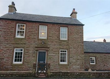 Thumbnail 3 bed detached house for sale in Orchard House, High Scales, Aspatria, Wigton, Cumbria