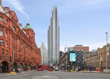 3 bed flat for sale in The Atlas Building, City Road, Ec1, London EC1V