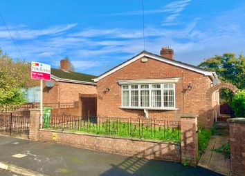 2 bed detached bungalow for sale in Greenlea Crescent, Stoneham, Southampton SO16