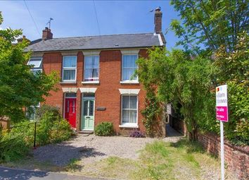 Thumbnail 4 bed semi-detached house to rent in St Johns Road, Stalham, Norwich