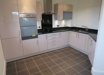 Thumbnail 1 bed penthouse for sale in Norton Drive, Warwick