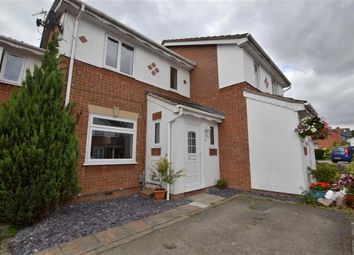 Thumbnail 3 bed terraced house for sale in Trajan Gate, Stevenage, Herts