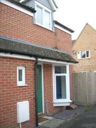 Thumbnail 2 bed semi-detached house to rent in Goldfinch Gate, Gillingham, Dorset