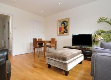 Thumbnail 2 bed flat for sale in Queensborough Terrace, Bayswater