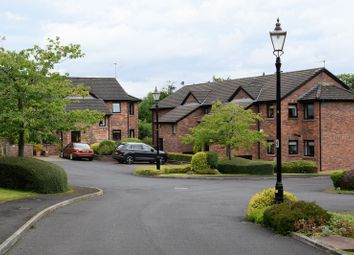 Thumbnail 2 bed flat to rent in Hall Moor Court, Wetheral, Carlisle