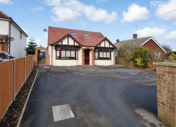 Thumbnail 4 bed bungalow for sale in Lower Road, Chinnor
