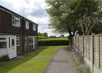 Thumbnail 3 bed terraced house for sale in Appletree Road, Hatton, Derby