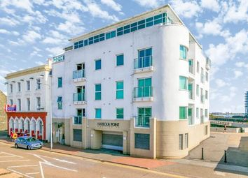 Thumbnail 2 bed flat for sale in Harbour Point, Stuart Street, Cardiff, Caerdydd