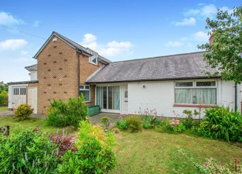 Thumbnail 3 bed detached house for sale in Trem Y Don, Barry