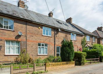Thumbnail 3 bed terraced house for sale in Bois Mill, Latimer Road, Chesham