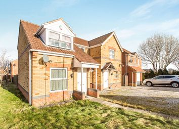 Thumbnail 3 bed semi-detached house for sale in Beachill Drive, Havercroft, Wakefield