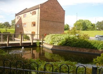 Thumbnail 2 bed flat to rent in Arden Mews, Kingsbury, Tamworth
