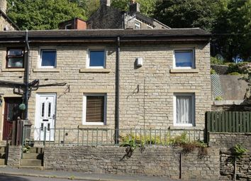 Thumbnail 2 bed end terrace house for sale in Church Terrace, Berry Brow, Huddersfield, West Yorkshire
