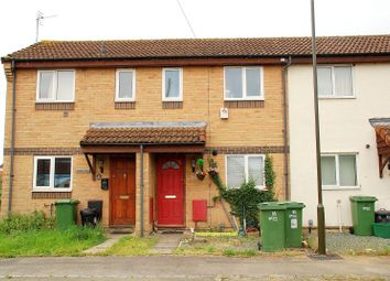 Thumbnail 1 bed terraced house to rent in Maple Close, Hardwicke