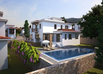 Thumbnail 3 bed villa for sale in Bellapais