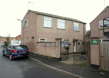 Thumbnail 2 bed detached house to rent in Casey Lane, Burton-On-Trent