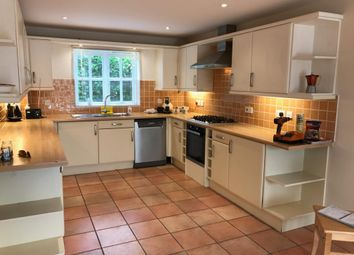 Thumbnail 3 bed town house to rent in Ryhall Road, Stamford