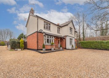 Thumbnail 4 bed detached house for sale in High Street, Sandhurst, Berkshire