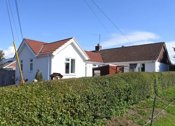 Thumbnail 4 bed detached bungalow for sale in The Green, Zeals, Warminster