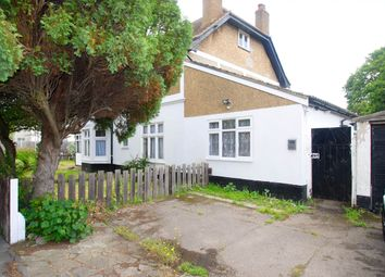 Thumbnail 2 bed flat to rent in Nelmes Road, Essex