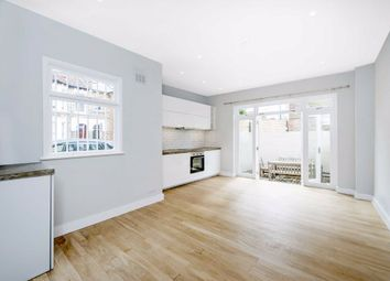 Thumbnail 2 bed flat to rent in Stephendale Road, Fulham, London