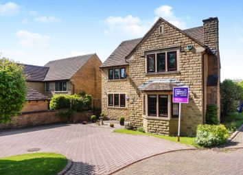 5 bed detached house for sale in Crowlees Gardens, Mirfield WF14