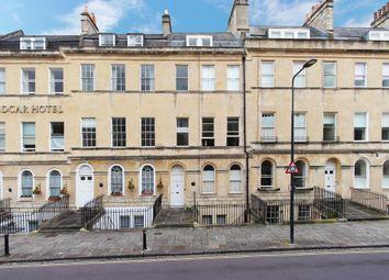 Thumbnail 1 bedroom flat to rent in Henrietta Street, Bath