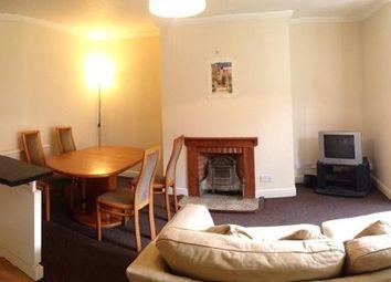 Thumbnail 2 bed flat to rent in Flat B, 23 Regent Park Terrace, Leeds